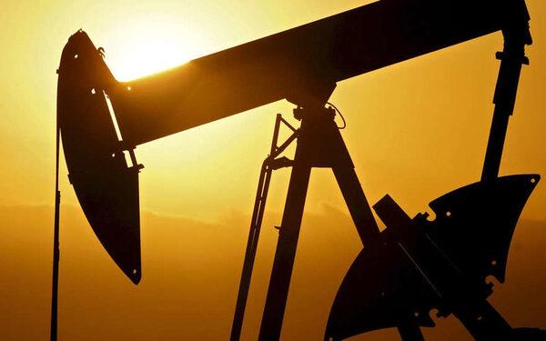 цена на нефть сегодня 8 января