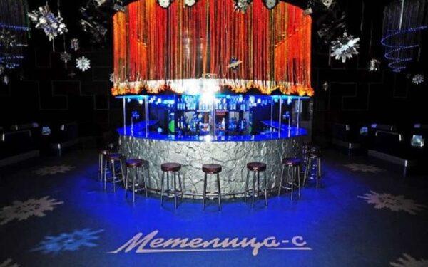 """В Самарском ночном клубе """"Метелица-С"""" взрывчатка не обнаружена"""