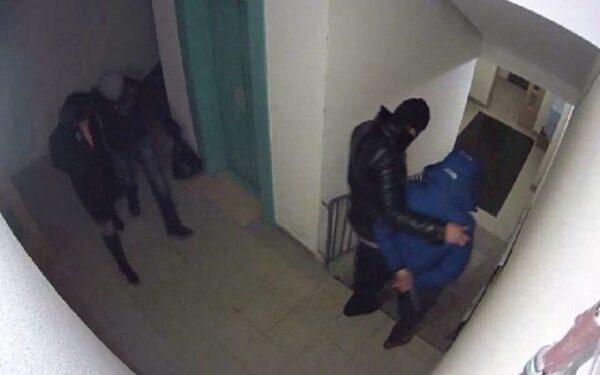 похищение женщин риэлторов
