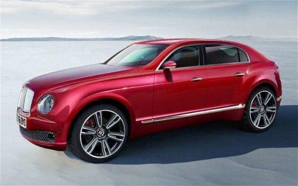 В Bentley готовят премьеру внедорожника и работают над новыми