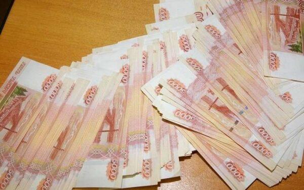 В Кирове задержаны фальшивомонетчики - гастролеры, колесившие по России