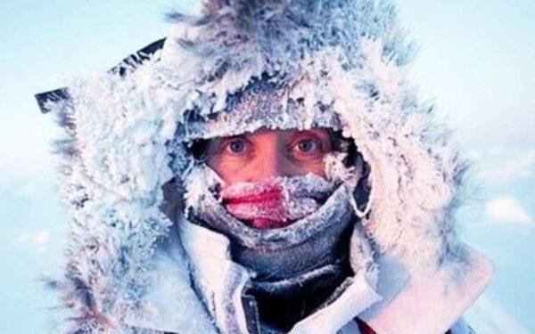 В Бердске мужчина выгнал на мороз своего полуголого собутыльника