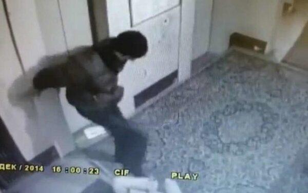 Грабителю, избившему блокадницу в Купчино, грозит 8 лет лишения свободы