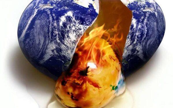 2014 год стал самым теплым на Земле