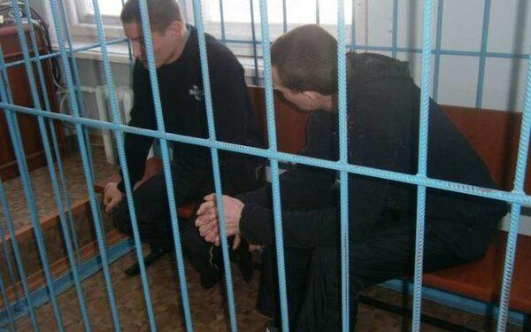 Задержаны два брата, которые подозреваются в краже