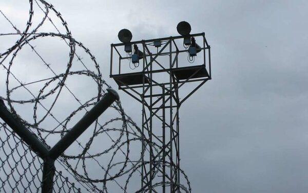 Узбек сел в тюрьму за попытки изнасилования