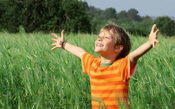 Здоровье сердца взрослого человека зависит от уровня счастья в детстве