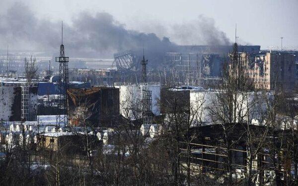 Сводка от штаба ополчения Минобороны ДНР за последний час, сегодня 22 01 2015: фото, видео, бои и обстрелы, новости Новороссии