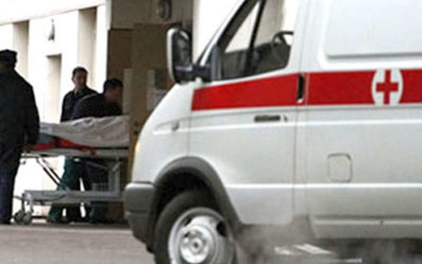 Пострадавшая, после падения из окна, была госпитализирована