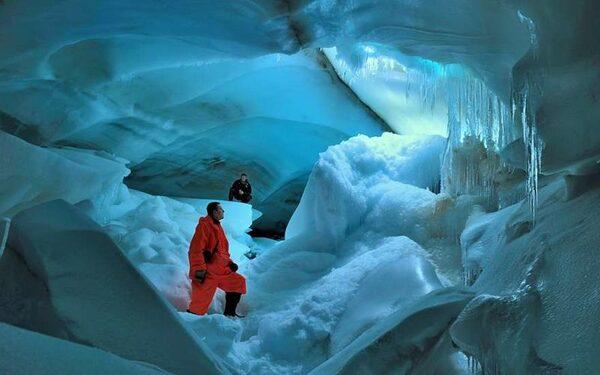 итальянские ученые намерены содать реконструкцию геологической истории Антарктиды