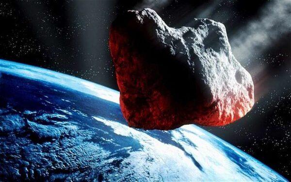 Полукилометровый астероид сблизится с Землей 26 января