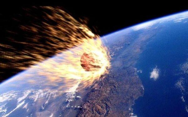 Гигантский астероид 26 января приблизится к Земле
