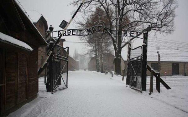 Чешский политик назвал безумными слова главы МИД Польши об Освенциме