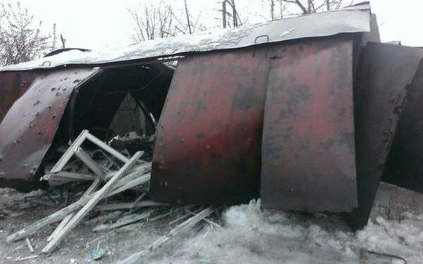 Новости Украины, Авдеевка, боевые действия, сводки от ополчения, новости сегодня