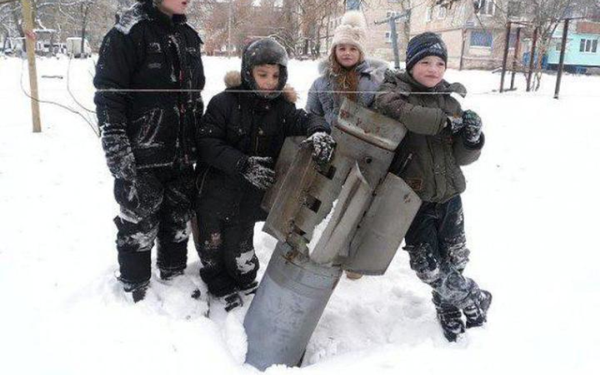 Авдеевка боевые действия, новости Украины сегодня, Сводки от ополчения, война на Украине