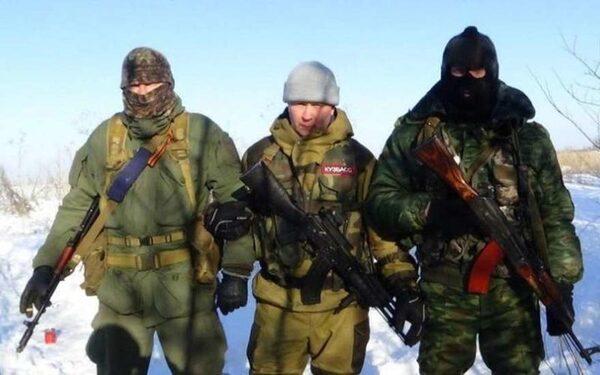 Новости Новороссии, острел Донбасса сегодня, память по погибшим в Волховом