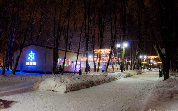 В Москве на детской площадке нашли труп