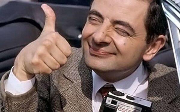 13 марта телеканал BBC покажет овый эпизод про Мистера Бина