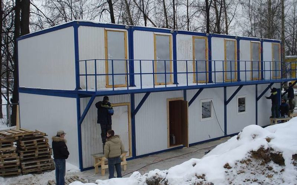 В Домбаровском районе утечка газа привела к взрыву и ожогам работников карьера