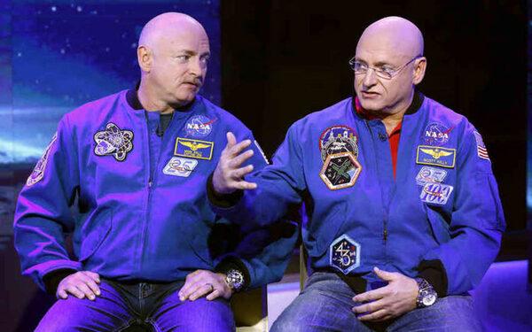 Американские астронавты впервые проведут на околоземной орбите год