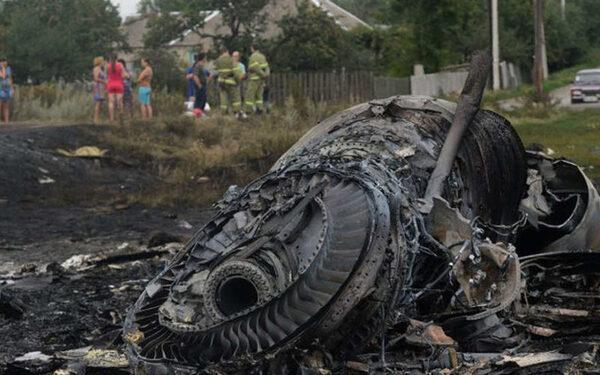 Украина представила миру фальшивые фото стрельбы по «Боингу» из российского «Бука» - доказательства