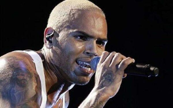 В США на концерте Криса Брауна неизвестный подстрелил пятерых человек