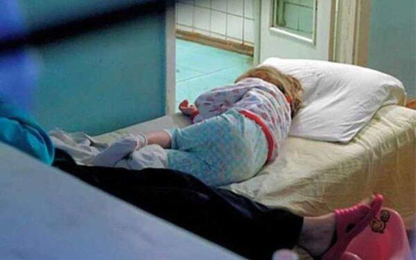 В Бурятии воспитанник детского дома «Малышок» скончался съев скраб для тела