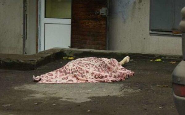 25-летняя рязанка разбилась насмерть, прыгнув с 9 этажа