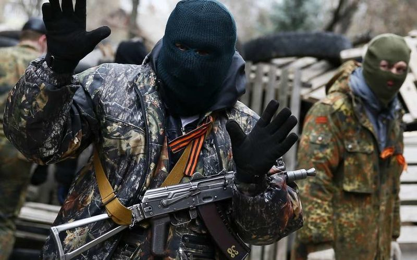 Под Дебальцево армии ЛНР и ДНР начали взаимодействие