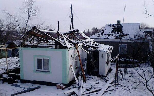 Донецкие новости 13 января 2015 года: Донецк, Докучаевск, Горловка, казаки захватили польские джипы