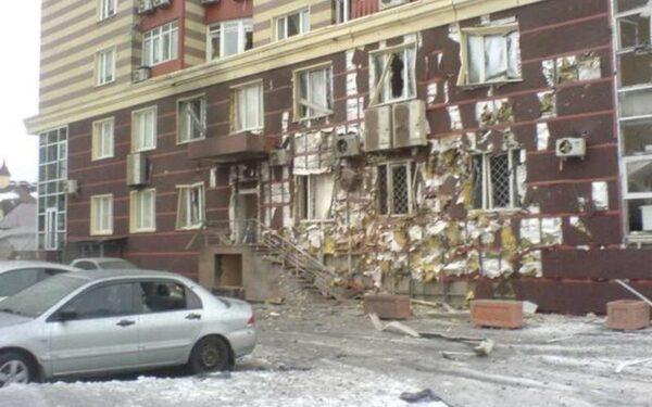 Донецкие новости последнего часа 18 01 15, массированные обстрелы Донецка и Горловки, сводки от ополченцев ДНР и ЛНР