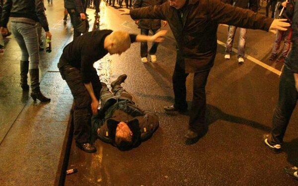 В Самаре два парня получили ножевые ранения в ночном клубе