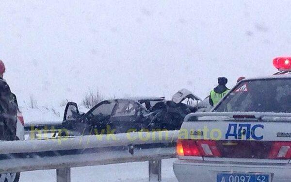 Семь человек пострадали в ДТП в Томске