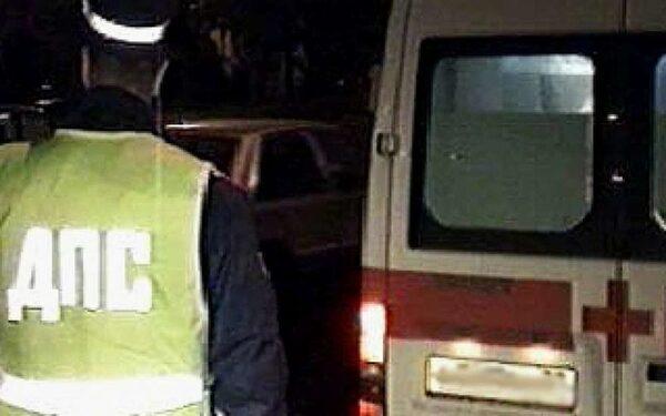 В Хакасии на трассе насмерть сбита девушка-инвалид