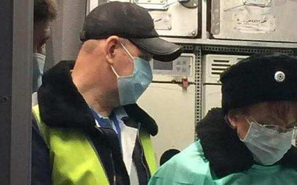 Подозрения на Эболу в «Шереметьево»: у француженки было  отравление или ОРВИ«Шереметьево»: вместо Эболы у француженки было ОРВИ