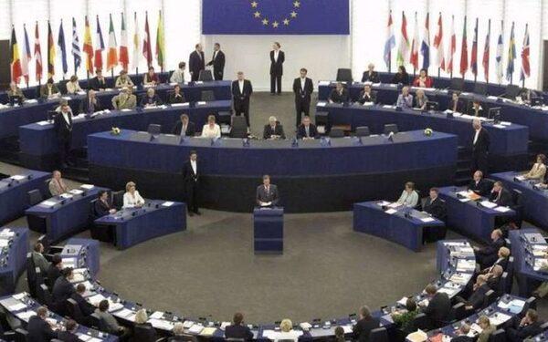 Украина просит Европарламент забрать у России ЧМ-2018