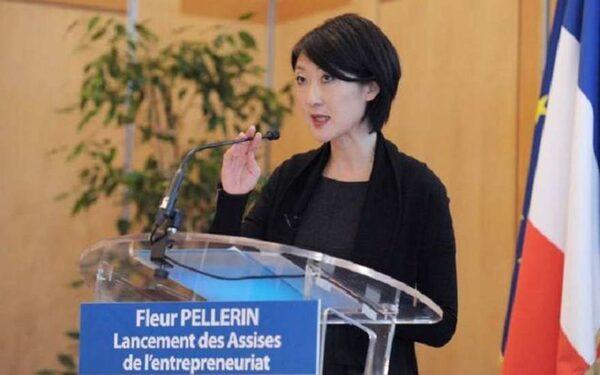 Министр культуры Франции Флер Пеллерин предлагает выделить Charlie Hebdo €1 млн