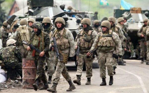 ДТП на Донбассе: бойцы Нацгвардии не были пьяны