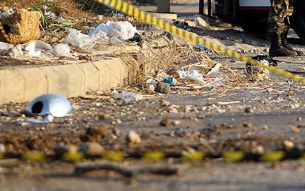 В Ливане теракт - 7 погибли, 23 пострадали
