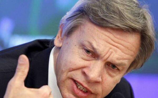 Алексей Пушков: возможно все, но не ядерная война
