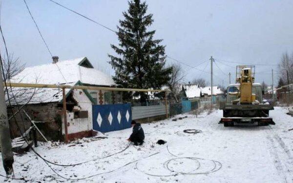 Ополченцы ДНР заявили о попадании снаряда силовиков в маршрутку