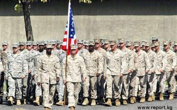 США переправят 150 единиц техники и 3000 военных в Европу