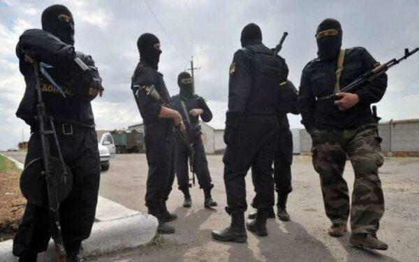 Часть бойцов батальона «Донбасс» перешла в подчинение минобороны Украины
