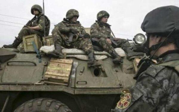 Новости ДНР: силовики обстреливают территории близ аэропорта донецка