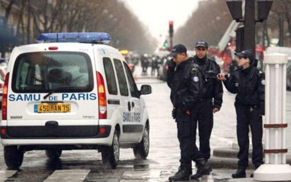 В Париже отпущены пятеро подозреваемых в терактах