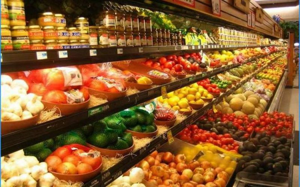 ЕК попросил разрешения России на ввоз продуктов