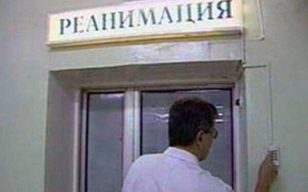 В Челябинской области женщина пырнула ножом сожителя