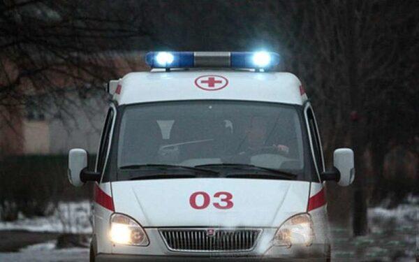 В Иркутской области в ДТП погибли четверо