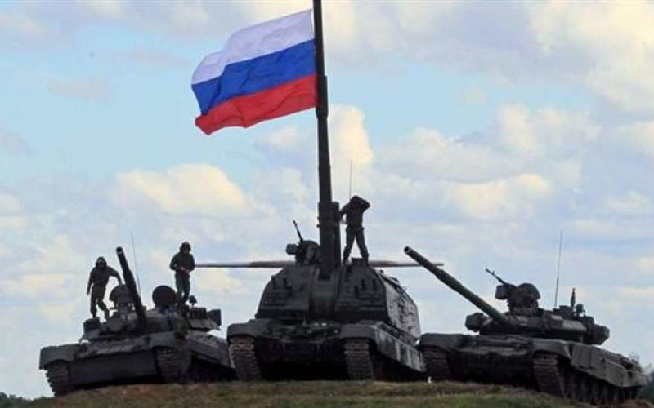 Россия укрепит войска в Арктике, Крыму и Калининграде