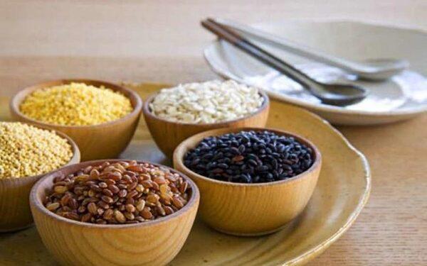 Употребление цельного зерна полезно для здоровья